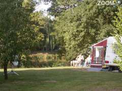 photo de Camping Le Moulin Fort