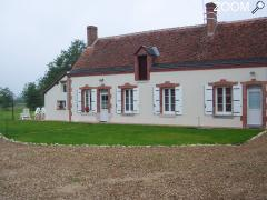 photo de Gîte de Larré